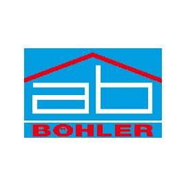 Logo Firma Anton Böhler und Sohn GmbH in Münsingen