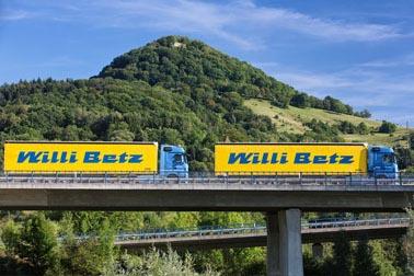 Betz International GmbH Firma