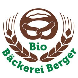Logo Firma Bio Bäckerei Berger in Reutlingen