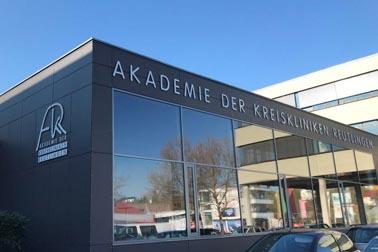 Akademie der Kreiskliniken Reutlingen  Firma