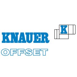 Gebr. Knauer GmbH + Co.KG Logo
