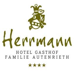 Logo Firma Hotel Gasthof Herrmann in Münsingen