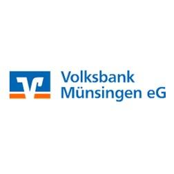 Volksbank Münsingen eG Logo