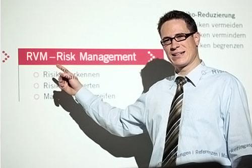 RVM Versicherungsmakler GmbH & Co. KG Firma