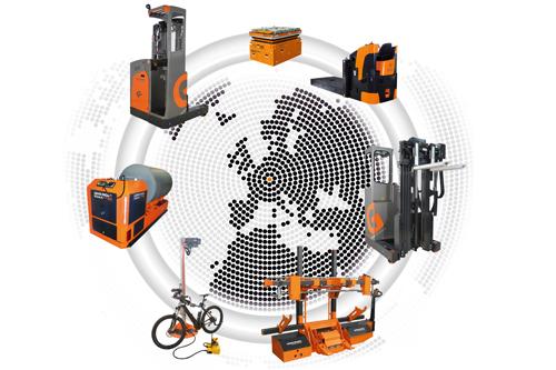 Genkinger GmbH  Firma