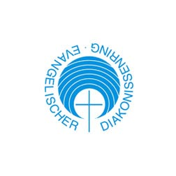 Evangelischer Diakonissenring Metzingen e.V.  Logo