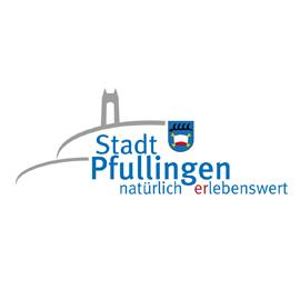 Stadtverwaltung Pfullingen Logo