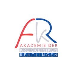 Akademie der Kreiskliniken Reutlingen  Logo