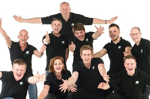DSR Veranstaltungstechnik GmbH  Firma