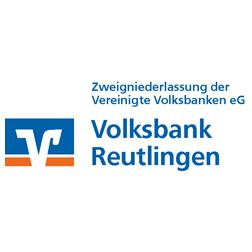 Volksbank Reutlingen Zweigniederlassung der Vereinigte Volksbanken eG