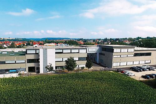 botek Präzisionsbohrtechnik GmbH Firma