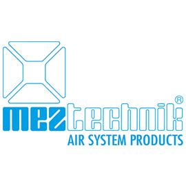 MEZ-Technik GmbH Logo
