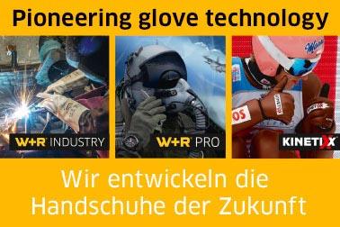W+R GmbH  Firma