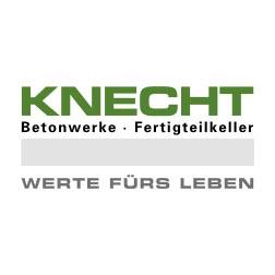 Logo Firma Otto Knecht GmbH & Co. KG in Metzingen