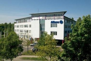 Allianz Beratungs- und Vertriebs AG - Filialdirektion Reutlingen Firma