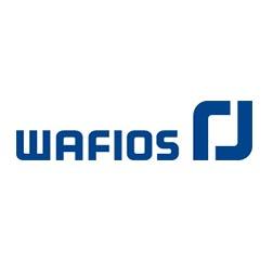 Logo Firma WAFIOS AG  in Reutlingen