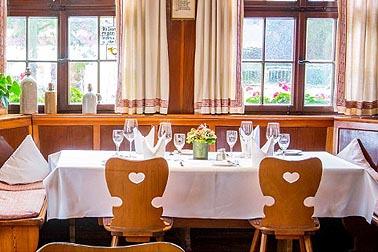 Restaurant Rößle Firma