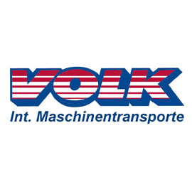Logo Firma Frieder Volk GmbH & Co. KG in Pfullingen
