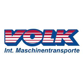 Frieder Volk GmbH & Co. KG Logo