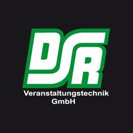 Logo Firma DSR Veranstaltungstechnik GmbH  in Pfullingen