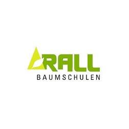 Rall Baumschulen e. K.  Logo