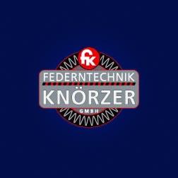 Federntechnik Knörzer GmbH Logo