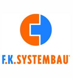 Logo Firma F.K. Systembau GmbH  in Münsingen