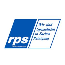 Logo Firma rps GmbH Gebäudereinigung in Glems