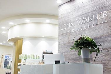 Lena Wanner Friseure Firma