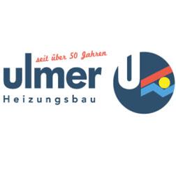 Ulmer Heizungsbau GmbH  Logo