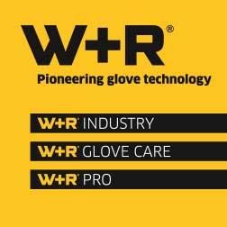 Logo Firma W+R GmbH  in Metzingen