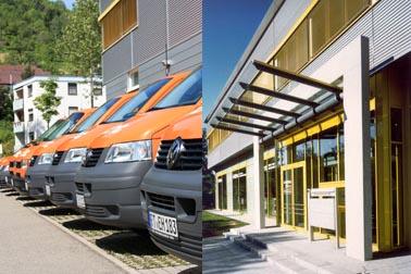 Elektro Hecht GmbH & Co. KG Firma