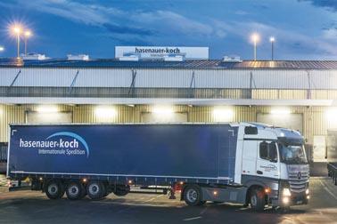 Hasenauer+Koch GmbH + CO. KG Firma