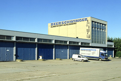 Beerschwinger GmbH Firma