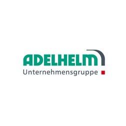 Logo Firma ADELHELM Kunststoffbeschichtungen GmbH in Eningen unter Achalm