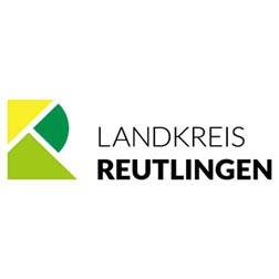 Logo Firma Landratsamt Reutlingen in Eningen unter Achalm
