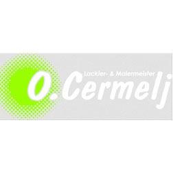 Logo Firma Lackier- und Malermeister O. Cermelj GmbH & Co. KG  in Trochtelfingen