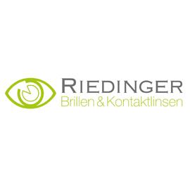 Riedinger Brillen & Kontaktlinsen
