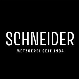 Schneider Metzgerei GmbH Logo