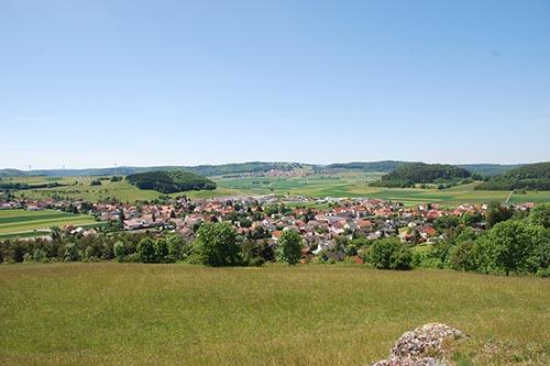 Gemeinde Sonnenbühl Firma