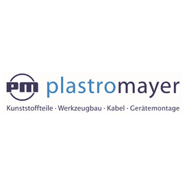 Logo Firma Plastro Mayer GmbH in Trochtelfingen