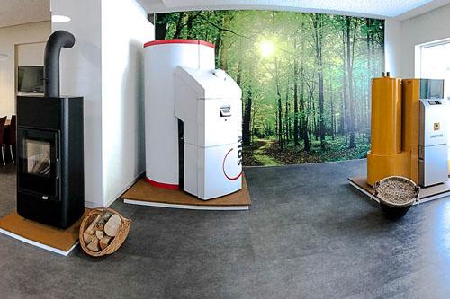 Ulmer Heizungsbau GmbH  Firma