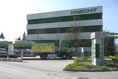 Otto Knecht GmbH & Co. KG Firma