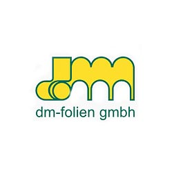 Logo Firma dm-folien gmbh in Reutlingen