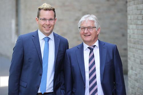KLOSE+BACHMANN Steuerberater PartGmbB Firma