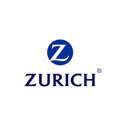 Logo Firma Zurich Geschäftsstelle Markus Schröter in Wannweil
