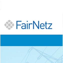 Logo Firma FairNetz GmbH in Reutlingen