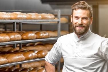 Bäckerei Schwarz GmbH Firma