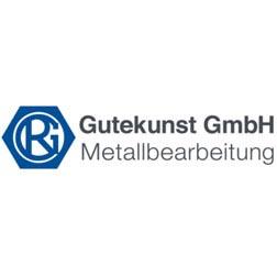 Logo Firma Gutekunst GmbH - Metallbearbeitung  in Römerstein