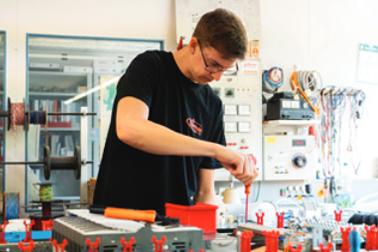 Wörner Elektroanlagen GmbH Firma